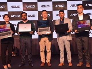 Asus F570 Gaming Laptop, VivoBook 15 (X505) Ultra Portable Laptop Launched in India