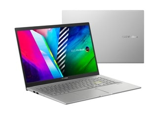 Asus Vivobook 15 OLED Laptop With Up to 16GB of RAM Launched in India