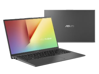 Asus VivoBook 14 X412, VivoBook 15 X512 With Up to 8th Gen Intel Core i7 Processors Launched in India