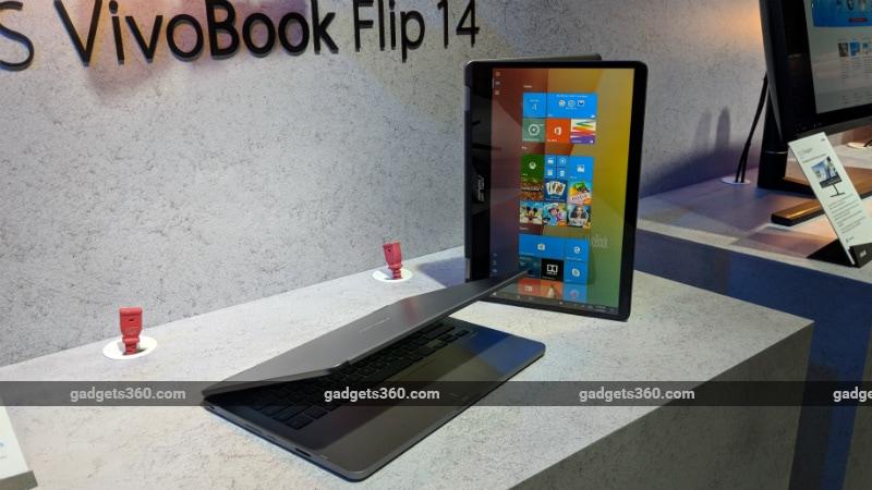 asus vivobook flip 14 Asus VivoBook Flip 14