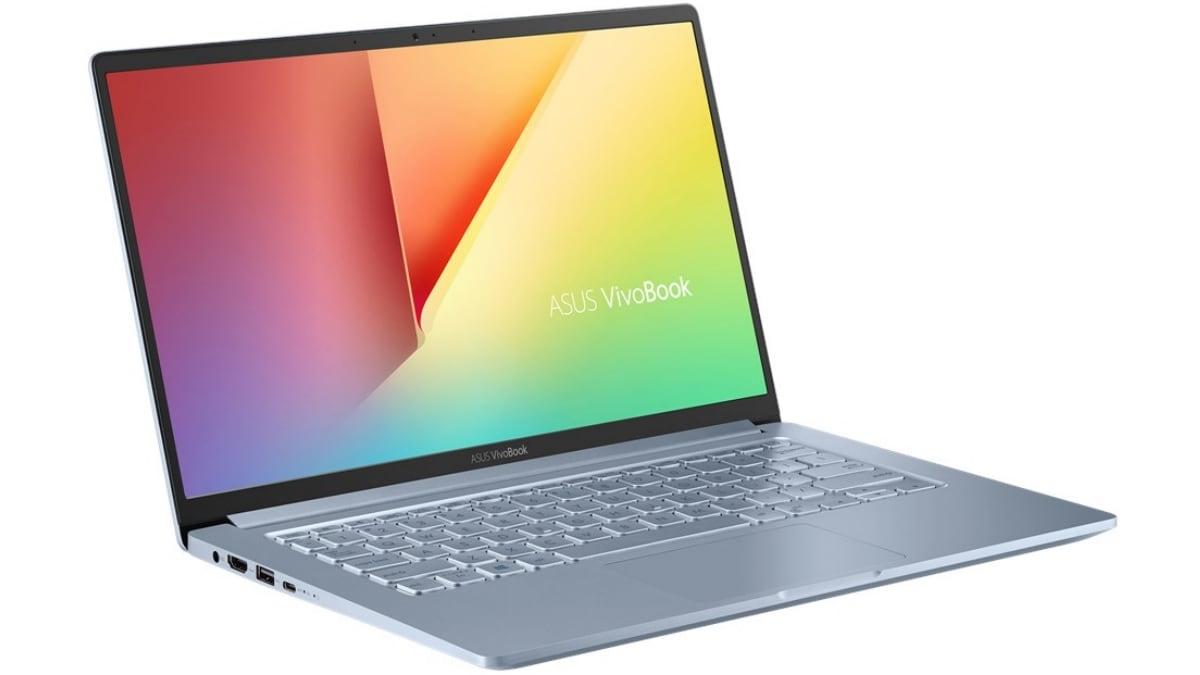 Asus VivoBook 14 X403, VivoBook 14 X409, and VivoBook 15