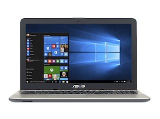 Asus VivoBook Max X541 With 15.6-Inch Display Launched, Starts Rs. 31,990