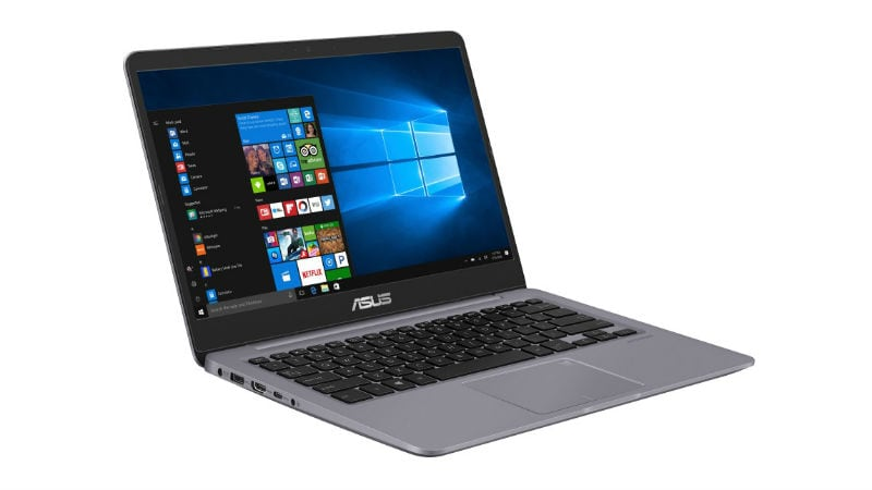 Asus VivoBook S14 With 8th Gen Intel Core Processors Launched in India: Price, Specifications