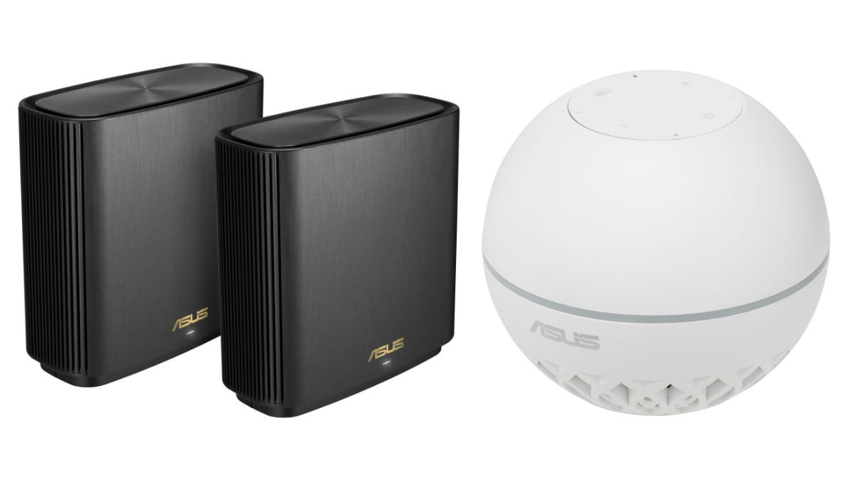 asus wifi routers main ZenWifi