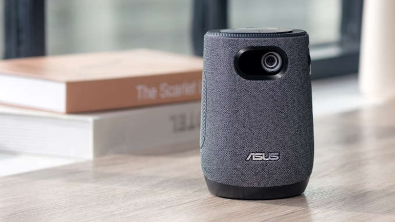 Asus Introduces Router-Looking Fanless Chromebox, Coffee-Mug Inspired Projector