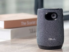 Asus Announces Fanless Chromebox That Looks Like a Router, and ZenBeam Latte L1 Projector Inspired By a Coffee-Mug