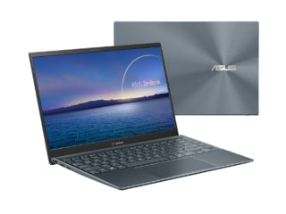Asus ZenBook 14 and 3 New VivoBook Ultra Models Launched in India With 11th Gen Intel Core Processors
