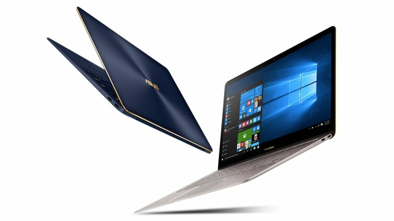 asus zenbook 3 deluxe asus  Asus at IFA 2017: New ZenBook, VivoBook Laptops, Mixed Reality Headset, and More asus zenbook 3 deluxe 1504102762784