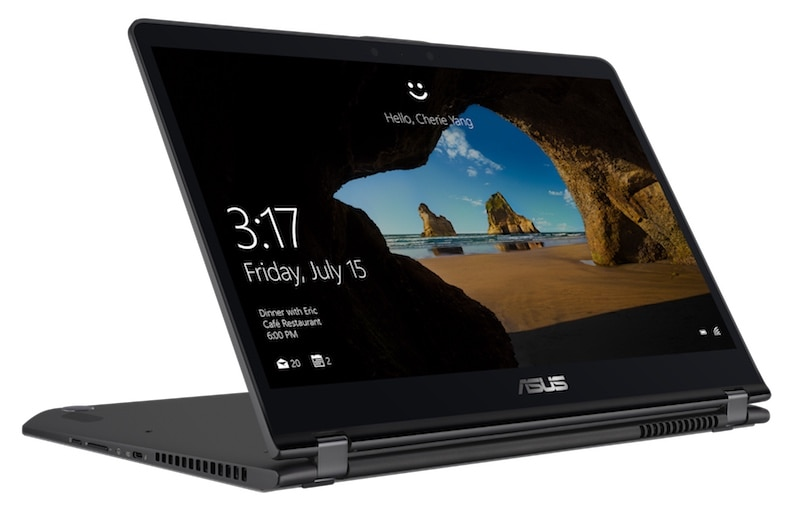 Asus at IFA 2017: New ZenBook, VivoBook Laptops, Mixed Reality Headset, and More