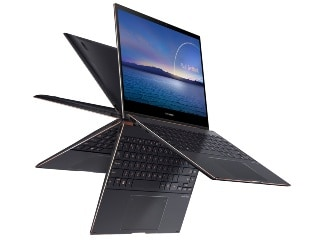 Asus Unveils ZenBook, VivoBook Laptops Powered by 11th Gen Intel Core Processors