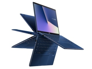 Asus at IFA 2018: ZenBook 13, 14, 15, ZenBook Pro 14, ZenBook Flip 13, 15 With 8th Gen Intel Core Processors Launched