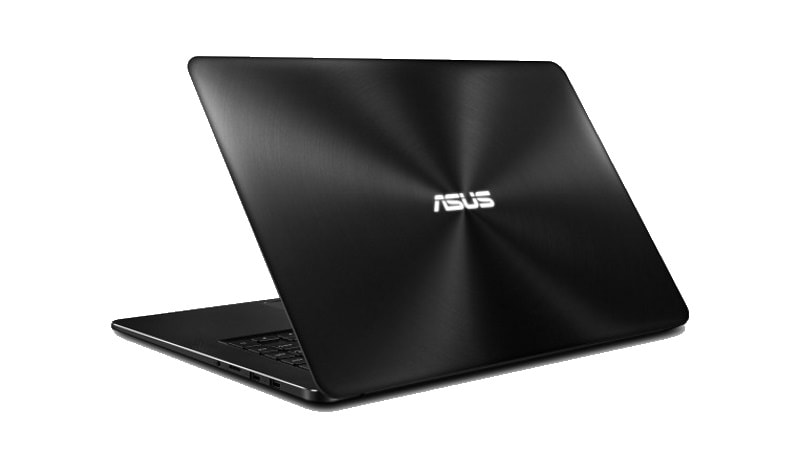 Asus ZenBook Pro UX550VE Launched as 'Fastest, Thinnest, Lightest ZenBook Pro' Ever