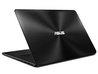 Asus' New ZenBook Pro Model Is Its Lightest Ever
