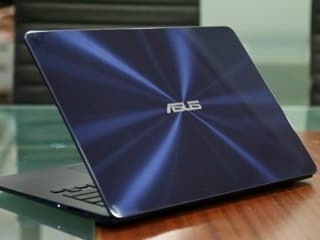 Asus ZenBook Review