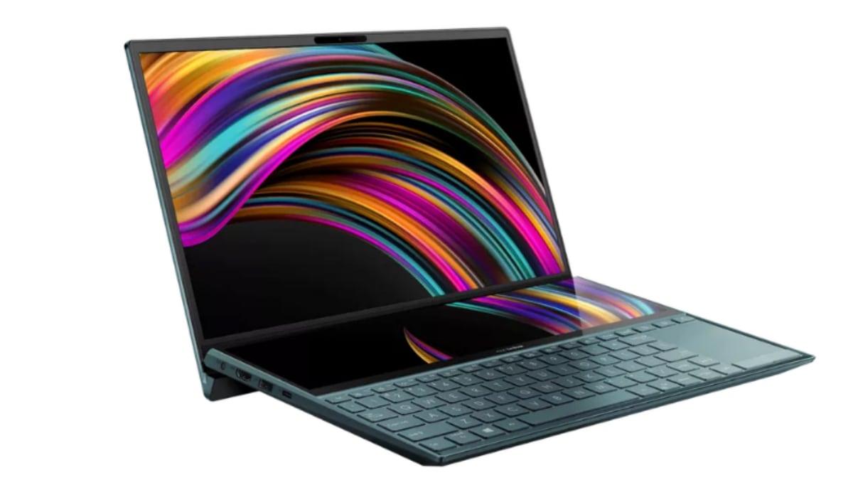 asus zenbookduo main Asus ZenBook Duo