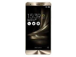 Asus ZenFone 3 Deluxe Android 8.0 Oreo Update Starts Rolling Out