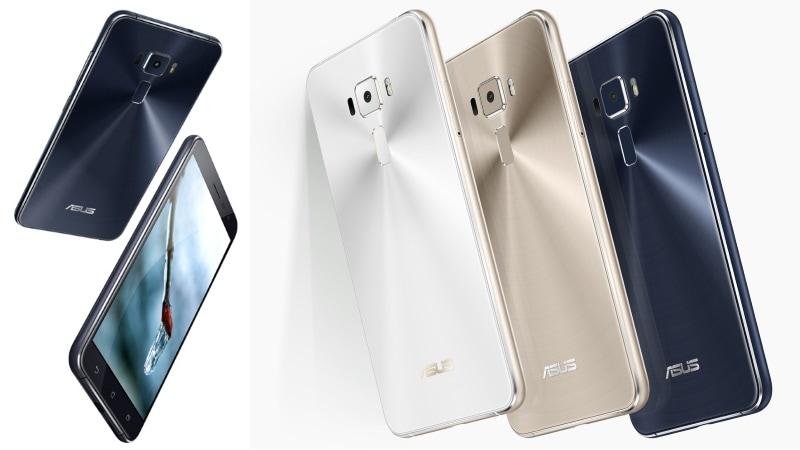 Asus ZenFone 3 (ZE520KL), ZenFone 3 (ZE552KL) Start Receiving Android 7.0 Nougat Update: Report
