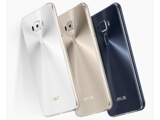 Asus ZenFone 3 (ZE520KL), ZenFone 3 (ZE552KL) Start Receiving Android 7.0 Nougat Update: Report
