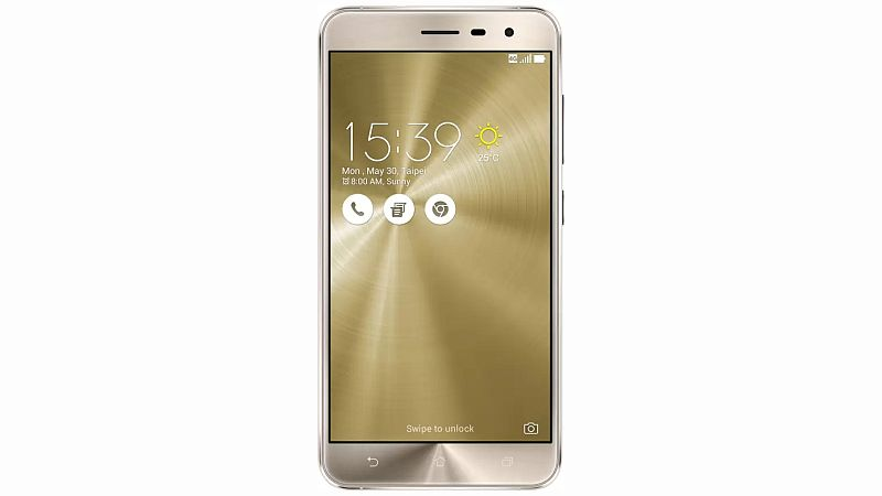 Asus ZenFone 3 (ZE552KL), ZenFone 3 (ZE520KL) Price in India Slashed