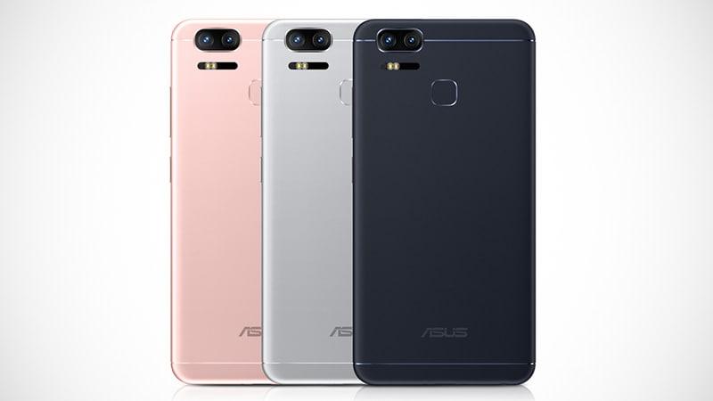असूस ज़ेनफोन 3 ज़ूम खरीदने के लिए उपलब्ध, इसमें हैं दो रियर कैमरे