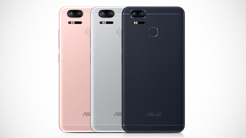 Asus ZenFone 3 Zoom Receiving Android 7.1.1 Nougat Update, Removes Bloatware