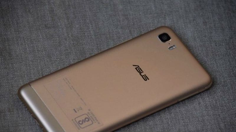 Asus ZenFone 5 Lite Leaked before MWC has 4 Cameras