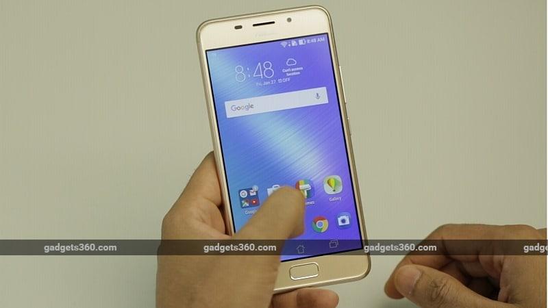 असूस ज़ेनफोन 3एस मैक्स भारत में लॉन्च, जानें कीमत और सारे स्पेसिफिकेशन