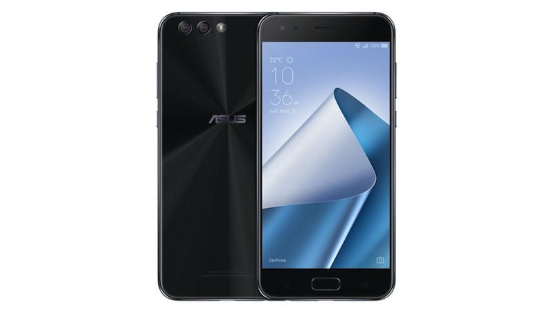 Asus ZenFone 4 Starts Receiving Android 8.0 Oreo Update