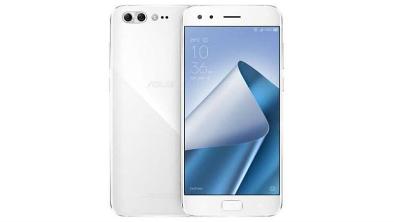 Asus Zenfone 5 Max surfaces showing 4GB RAM, Snapdragon 660