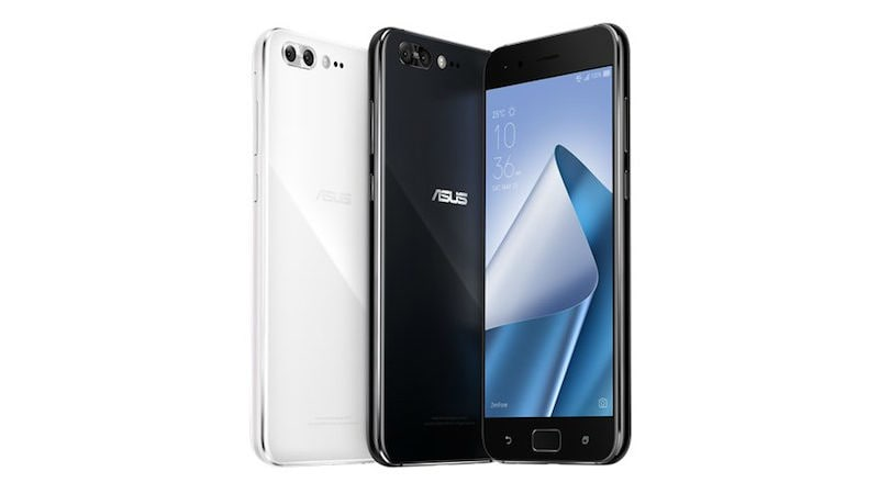 asus zenfone 4 pro press asus
