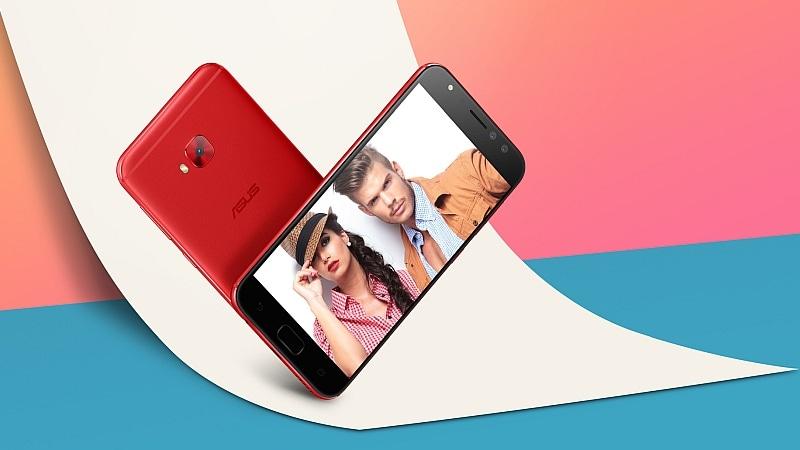 Asus ZenFone 4 Series के स्मार्टफोन आज भारत में होंगे लॉन्च
