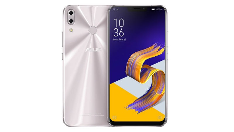 Asus ZenFone 5 Gets Dual Camera Bokeh Function, Improved Face Unlock, and More With First Major Update