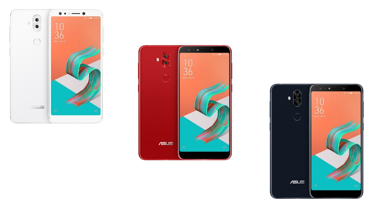 Asus ZenFone 5 Lite Starts Receiving Its Android 9 0 Pie