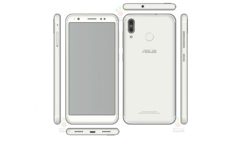 Asus ZenFone 5 Max With Android 8.0 Oreo, Snapdragon 660 SoC Spotted on Geekbench