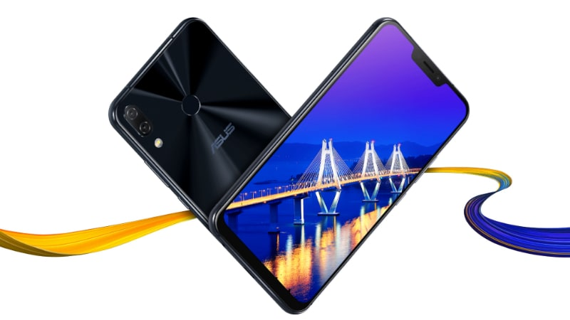 Asus Zenfone 5z Flagship Smartphone Launched in India at Rs