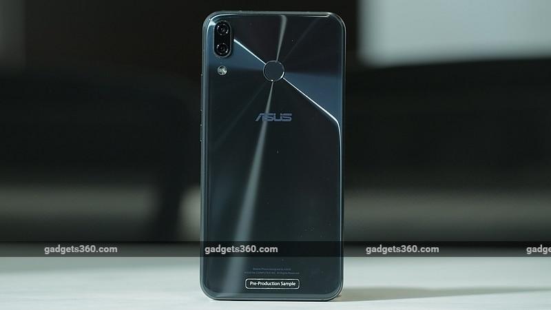 Asus ZenFone 5Z की कीमत और अन्य जानकारियां पता चलीं