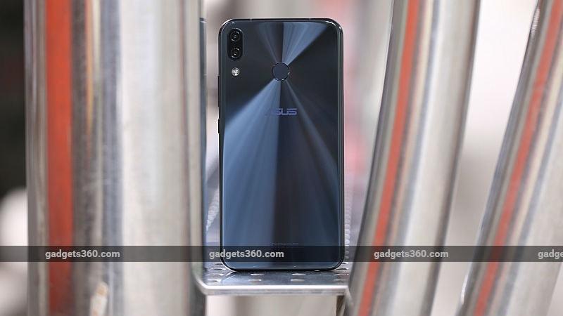 Asus ZenFone 5Z लॉन्च हुआ भारत में, स्नैपड्रैगन 845 प्रोसेसर और 8 जीबी रैम से है लैस
