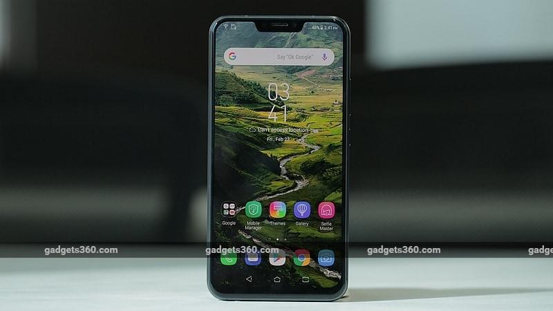 Asus ZenFone 5Z 4 जुलाई को होगा भारत में लॉन्च, मिलेगा फ्लिपकार्ट पर