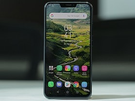 Asus ZenFone 5Z (ZS620KL) Price in India, Specifications