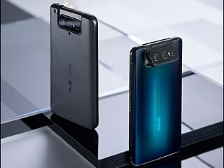 Asus ZenFone 7 Pro, ZenFone 7 Get ZenUI Update With Android 12-Inspired One-Handed Mode