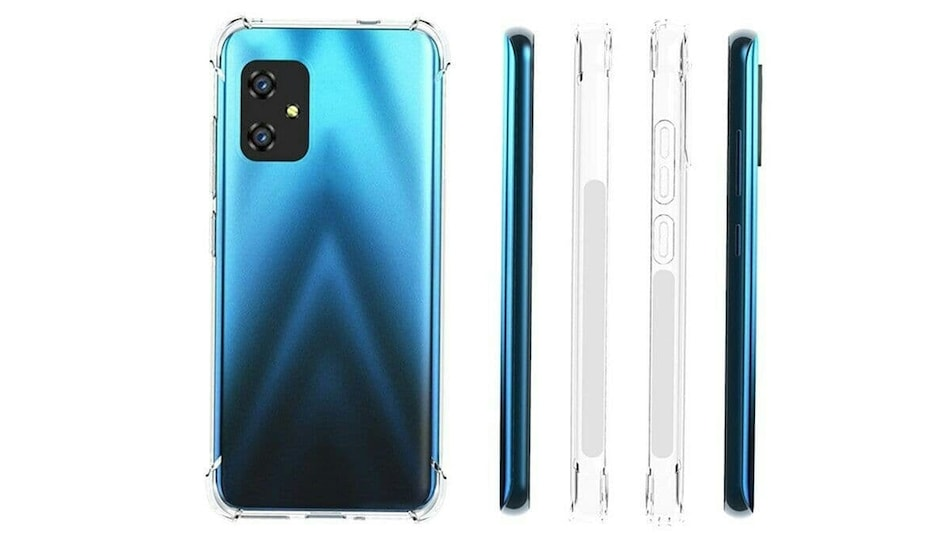 Asus ZenFone 8 Mini Design Tipped via Alleged Case Renders, May Sport Dual Rear Camera Setup