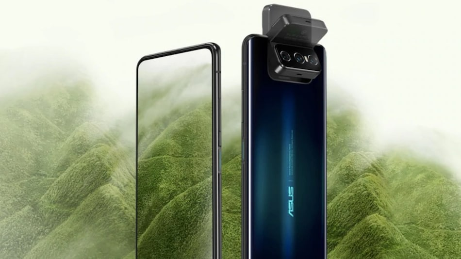 Asus ZenFone 8 Mini Specifications Tipped by Alleged Geekbench Listing, May Be Powered by Snapdragon 888