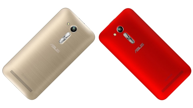 Asus ZenFone Go 4.5 LTE (ZB450KL) Launched in India: Price, Release Date, Specifications, and More