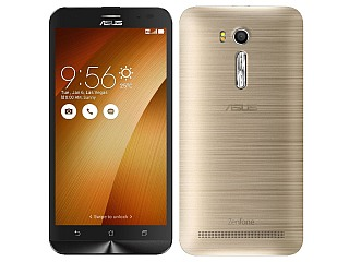 Asus ZenFone Go 5.5 (ZB552KL) With 13-Megapixel Camera Launched at Rs. 8,499