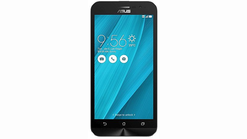 Asus ZenFone Go 5.0 LTE (ZB500KL) Launched at Rs. 8,999: Specifications, Features, and More