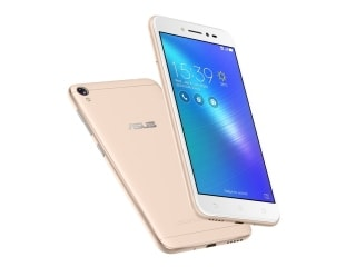 Asus ZenFone Live (ZB501KL) Price Cut in India, Now Available at Rs. 7,999