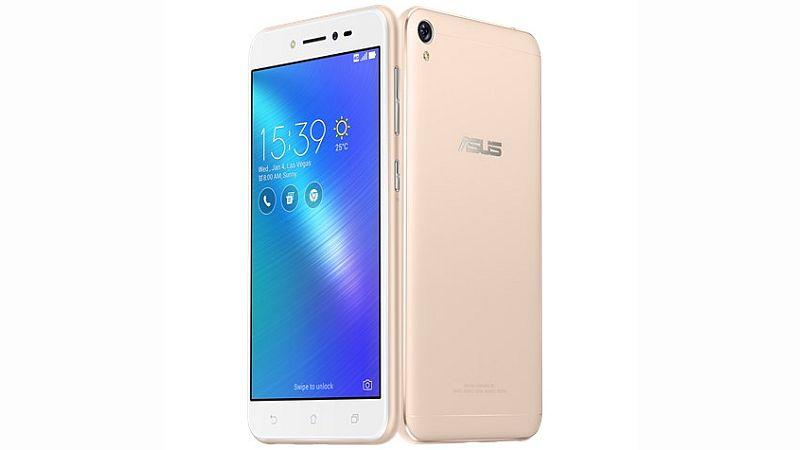 Asus ZenFone Live के टॉप फ़ीचर जानें