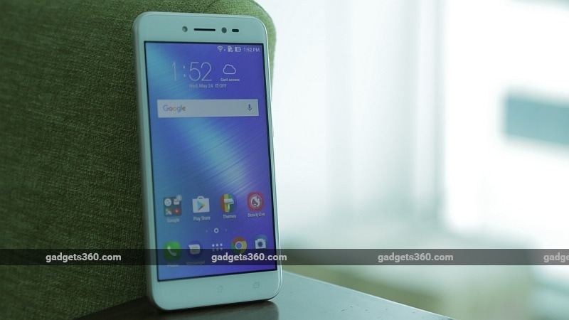 Asus ZenFone Live की कीमत में कटौती, जानें नया दाम