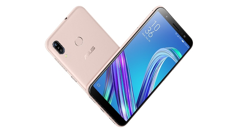 Asus ZenFone Max (M1) (ZB555KL) With 4000mAh Battery Launched at MWC 2018: Specifications, Features