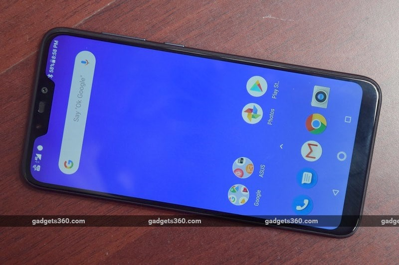 Asus ZenFone Max M2 to Go on Sale in India for the First Time Today via Flipkart